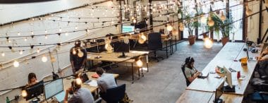 4 consigli per rendere lo spazio di co-working più produttivo