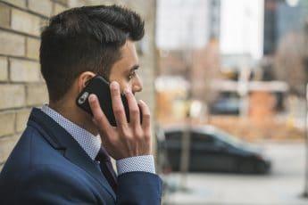 come gestire un colloquio telefonico