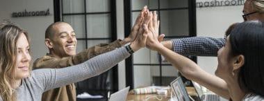 Cinque consigli per un lavoro di squadra di successo