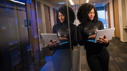 I vantaggi della tecnologia in ufficio