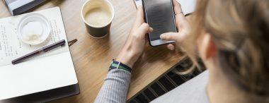Prima di impugnare il vostro smartphone al lavoro, leggete questi nostri consigli.