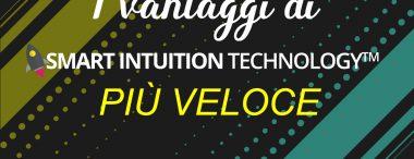 Smart Intuition Technology™ vuol dire: trovare lavoro più velocemente