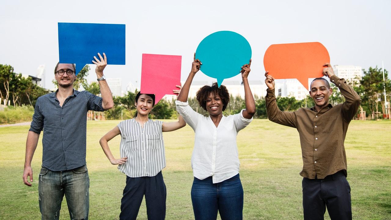 Nel mondo del lavoro il feedback diventa uno strumento strategico per creare un rapporto intelligente e cooperativo nel tempo tra colleghi.