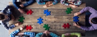 La gamification è sempre più utilizzata nelle pratiche delle risorse umane: dall'acquisizione di talenti alla motivazione dei dipendenti, passando per la formazione interna.