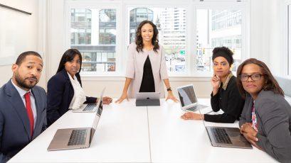 I vantaggi della leadership condivisa