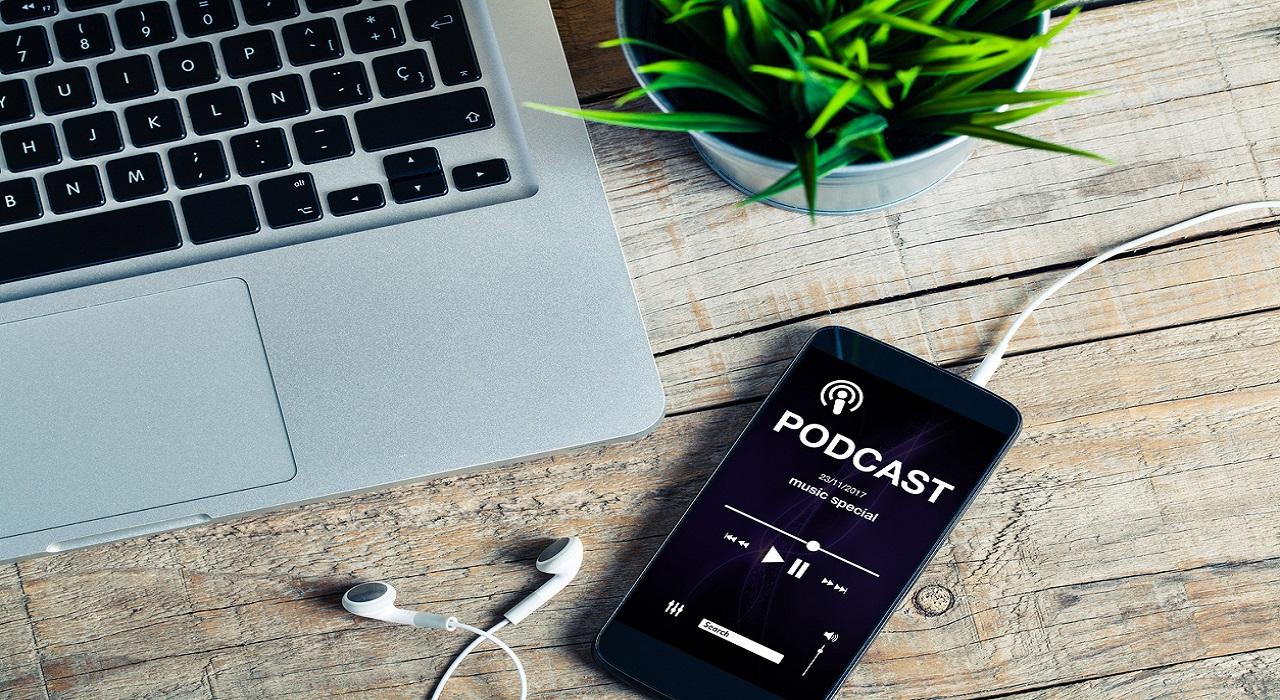 Una raccolta di podcast che aiuteranno il vostro percorso di carriera