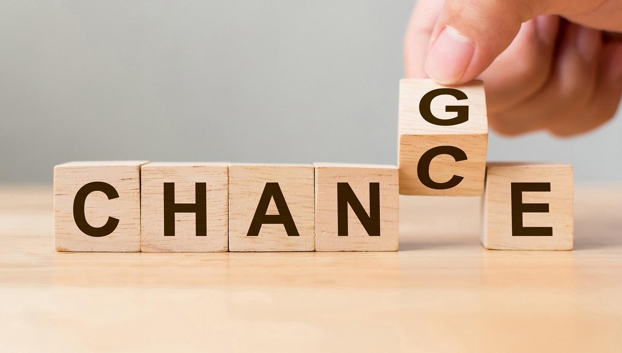 Supportare i dipendenti durante i cambiamenti aziendali