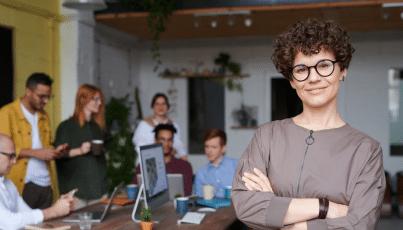 Essere manager porta con sé sfide e responsabilità. Soprattutto all'inizio. Ecco alcuni consigli utili che vi aiuteranno in questo ruolo.