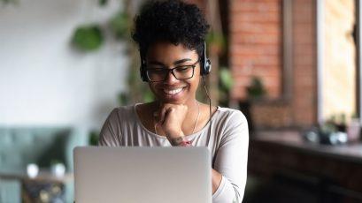 come sostenere un colloquio virtuale