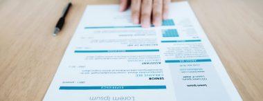 Consigli per scrivere un CV efficace. Cosa valutano i recruiter: dalle informazioni di base ai consigli più approfonditi.
