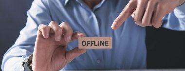 Regole utili per una corretta disconnessione: consigli sulla gestione di un'agenda condivisa e sulla definizione del tempo lavoro.